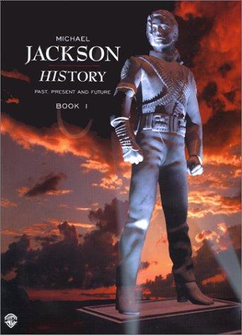 Michael Jackson - History: Feldman, Sy