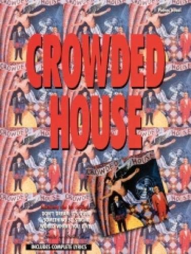 9781859093214: Crowded House: Piano/Vocal