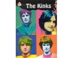 9781859094631: The Kinks: Guitar Tablature (Guitar legends)