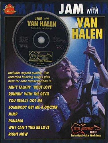 9781859094860: Jam with Van Halen