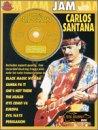 9781859094877: Jam with Carlos Santana with CD (Audio)