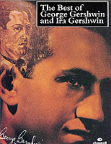 9781859094976: Best of George and Ira Gershwin: (Piano/Vocal)