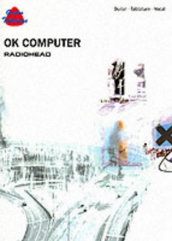 9781859095119: Ok Computer, Radiohead: Guitar, Tablature, Vocal