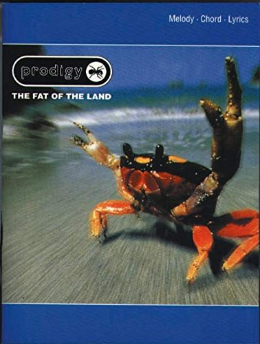 9781859095126: Prodigy - Fat of the Land Pvc