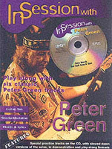 9781859096451: In Session With Peter Green