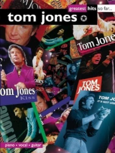 Tom Jones: Greatest Hits So Far (Popular: Tom Jones