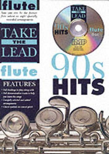 9781859096604: 90's Hits: 90s Hits: (Flute) (Take the Lead)