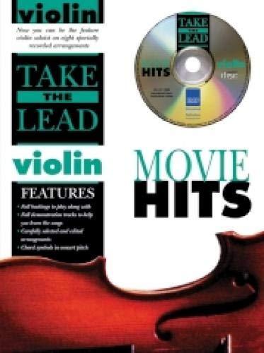 9781859097076: Movie Hits: (Violin) (Take the Lead)