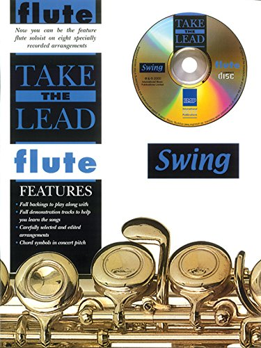 9781859098066: Take the Lead Swing: Flute (Book & CD)