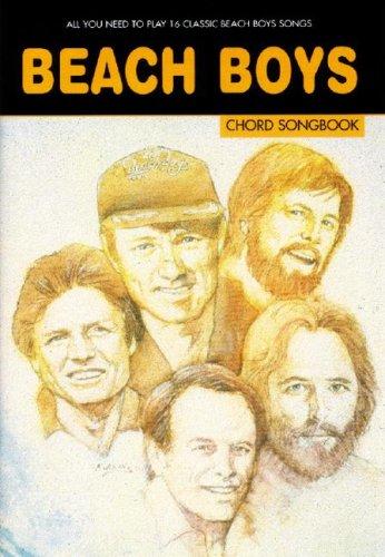 9781859098295: Beach Boys Chord Songbook