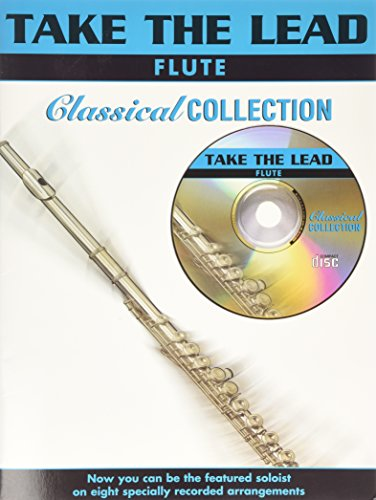 9781859099308: Take the Lead Classical Collection: Flute