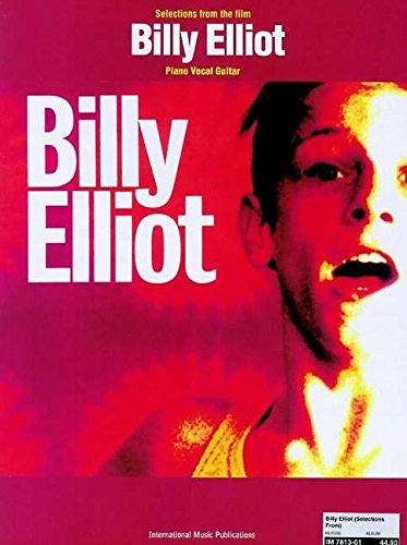 9781859099896: Billy Elliot: Motion Picture Soundtrack