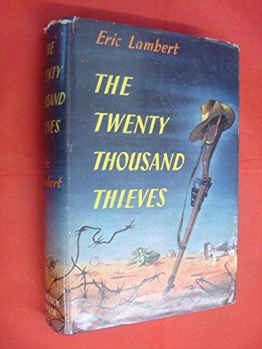 9781859150665: The Twenty Thousand Thieves