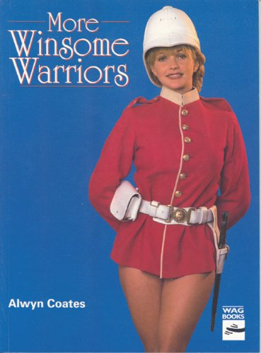 More Winsome Warriors: Alwyn Coates