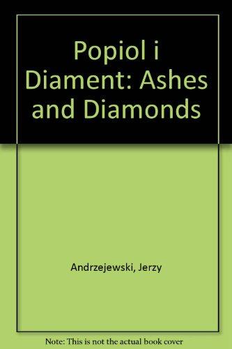 9781859170472: Popiol i Diament: Ashes and Diamonds