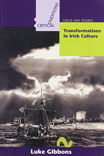 9781859180594: Transformations in Irish Culture (Field Day Essays and Monographs)