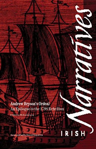9781859181447: Andrew Bryson's Ordeal: An Epilogue to the 1798 Rebellion (Irish narratives)
