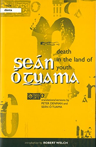 Death in the Land of Youth / Rogha Danta (1859181570) by Sean O'Tuama
