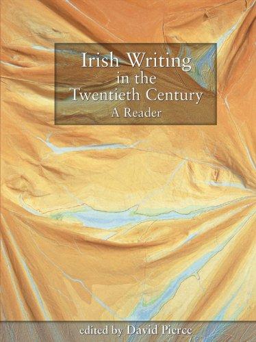 9781859182086: Irish Writing in the Twentieth Century: A Reader
