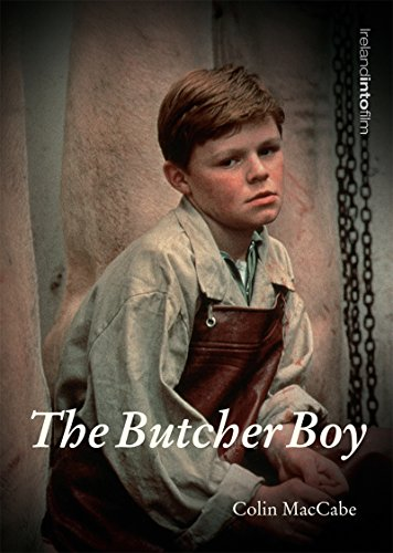 9781859182864: The Butcher Boy (Ireland into Film)