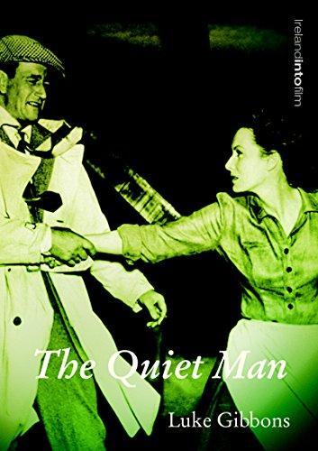 9781859182871: The Quiet Man (Ireland into Film)