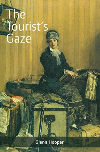 HOOPER:THE TOURIST'S GAZE P/B (R): Glenn Hooper