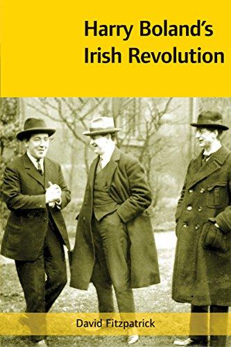 9781859183861: Harry Boland's Irish Revolution, 1887-1922