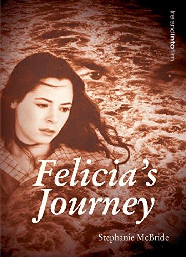 Felicia's Journey (Ireland into Film): Stephanie McBride