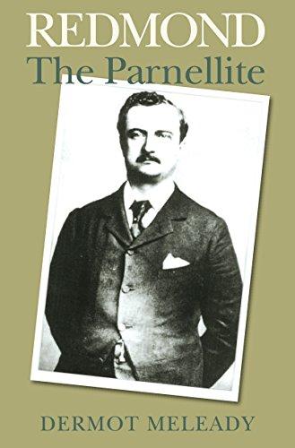 9781859184233: Redmond: The Parnellite