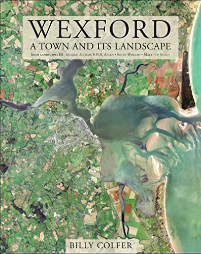 Wexford: A Town and Its Landscape (Hardback): Billy Colfer