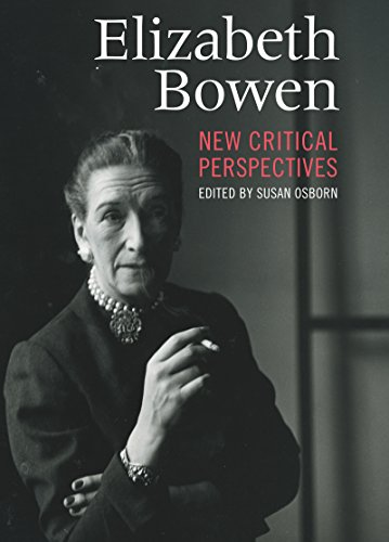Elizabeth Bowen: New Critical Perspectives (Hardback)