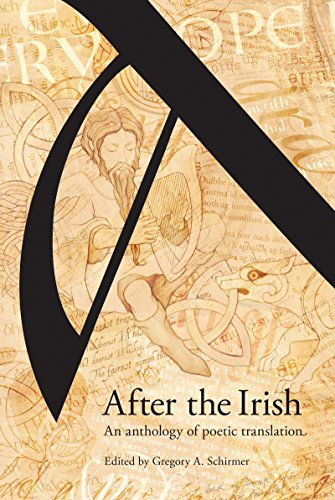 After the Irish: An Anthology of Poetic Translation: Cork University Press