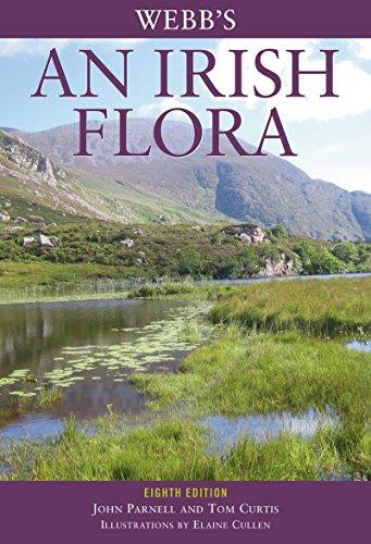 Webb's An Irish Flora: John Parnell, Tom