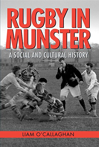 9781859184806: Rugby in Munster: A Social and Cultural History