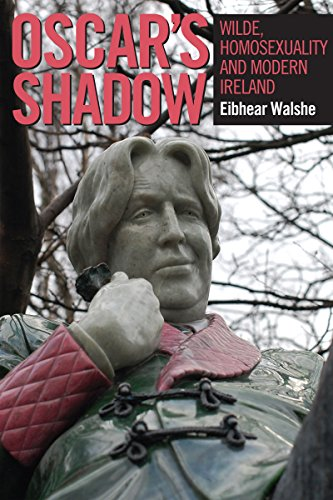 9781859184837: Oscar's Shadow: Wilde, Homosexuality and Modern Ireland