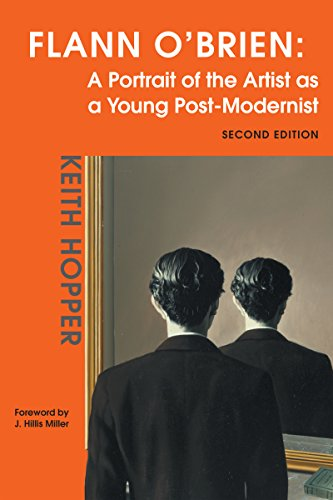 9781859184875: Flann O'Brien: A Portrait of the Artist as a Young Post-Modernist