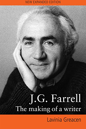 9781859184899: J.G. Farrell: The Making of a Writer