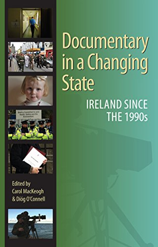 9781859184912: Documentary in a Changing State: Ireland Since the 1990s
