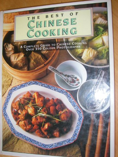 9781859270554: The Best of Chinese Cooking