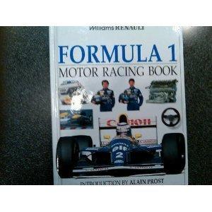 9781859270615: WILLIAMS RENAULT FORMULA 1 MOTOR RACING BOOK