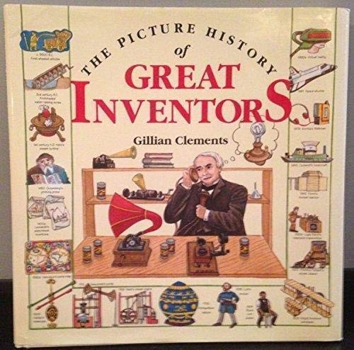 9781859270622: The Picture History of Great Inventors