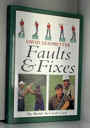9781859270752: FAULTS AND FIXES