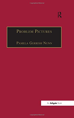9781859281529: Problem Pictures: Women and Men in Victorian Painting (The Nineteenth Century Series)