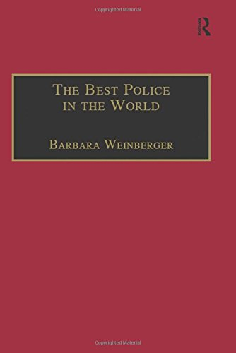 9781859282236: The Best Police in the World: An Oral History of English Policing from the 1930s to the 1960s