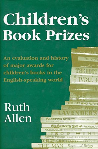 9781859282373: Children's Book Prizes
