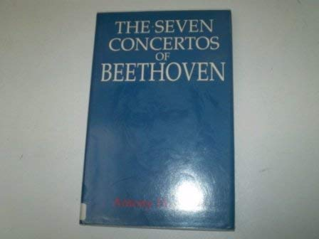The Seven Concertos of Beethoven.