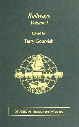 9781859282991: Railways: v. 1 (Studies in Transport History)