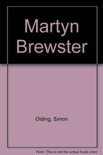 9781859284155: Martyn Brewster