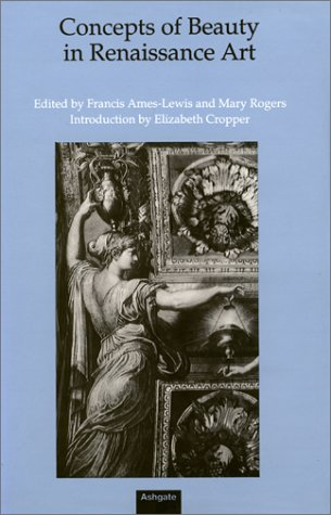 9781859284254: Concepts of Beauty in Renaissance Art