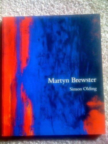 9781859284391: Martyn Brewster